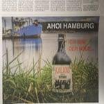 Hafencity Zeitung Hamburg 10/2018