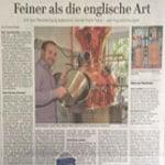 Ostsee-Zeitung September 2018
