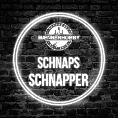 MÆNNERHOBBY Schnaps Schnapper